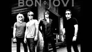 Bon Jovi - What Do You Got? - New Single