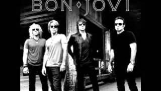Bon Jovi - What Do You Got? - New Single