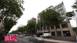 Bureaux à vendre à Boulogne Billancourt, route de la Reine, 92100