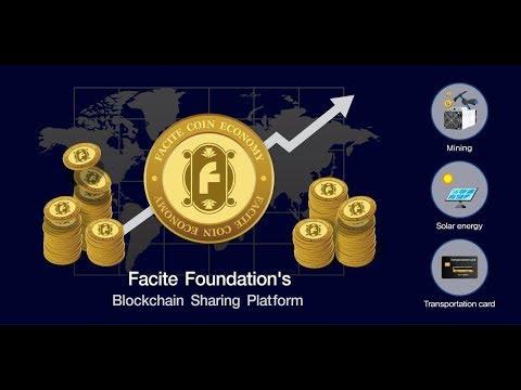 Facite - Block Chain Business Model In Kazakhstan
