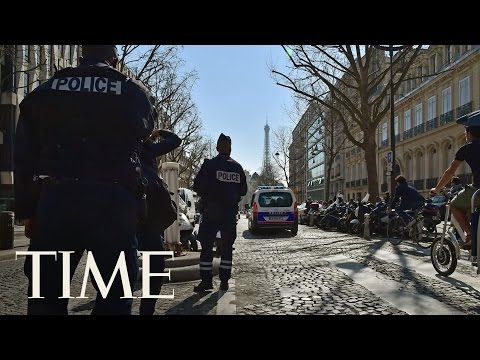 Explosive Mailed To International Monetary Fund Office In France | TIME