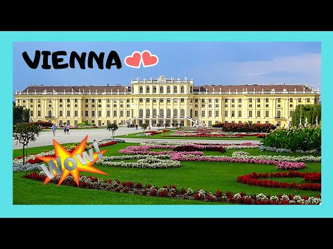 VIENNA: EXPLORING the
