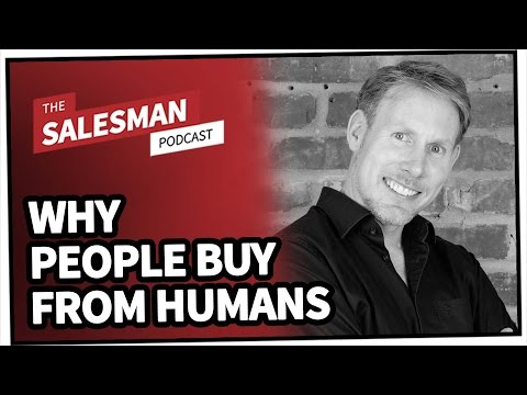 "Why ""Know Like Trust"" Is The Secret To Sales Success With Paul Adamson"