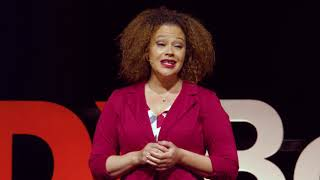 These Poems Made Me Possible | Suzi Smith | TEDxBoulder