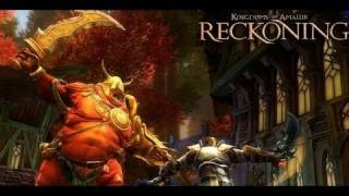 Kingdoms of Amalur: Reckoning - Official Gameplay Trailer