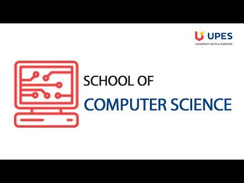UPES School of Computer Science   Virtual Tour