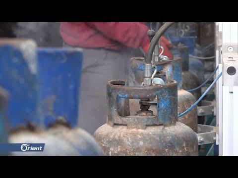 أزمة غاز خانقة تعصف بمناطق سيطرة ميليشيا أسد الطائفية - سوريا  - 09:53-2019 / 1 / 18