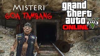 GTA 5 online #5 Misteri