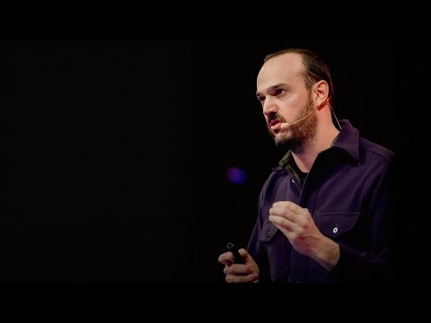 Everything you hear on film is a lie | Tasos Frantzolas
