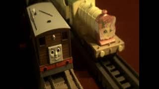 37th Video of 2021: 2021 Custom Trains 4