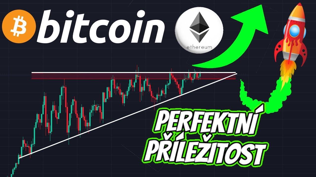 rakéta bitcoin
