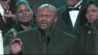 THE WINANS HONORED 2006 - KENNY LATTIMORE , CHANTE MOORE , RIZEN