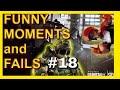 RAINBOW SIX SIEGE FUNTAGE #18 | Great Fails