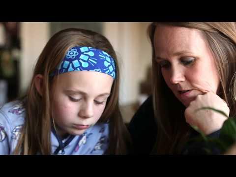 Turner Syndrome: Peyton's Story | Cincinnati Children's