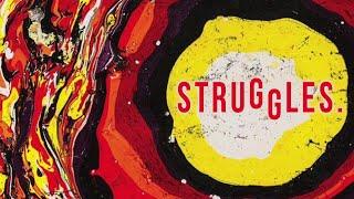 STRUGGLES Week 1-Anger