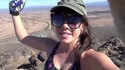 Picacho Peak Hike