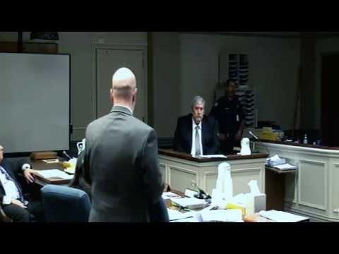 Stangeland Trial - Defendant Testifies - Part 4 - 4/30/15