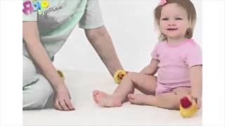 Раннее развитие детей 12 18 мес Игра Кто как кричит