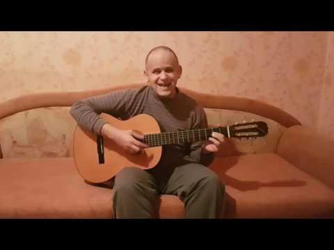 Смотреть клип Дмитрий Задрейко Надя по дари акустическая версия онлайн бесплатно в качестве