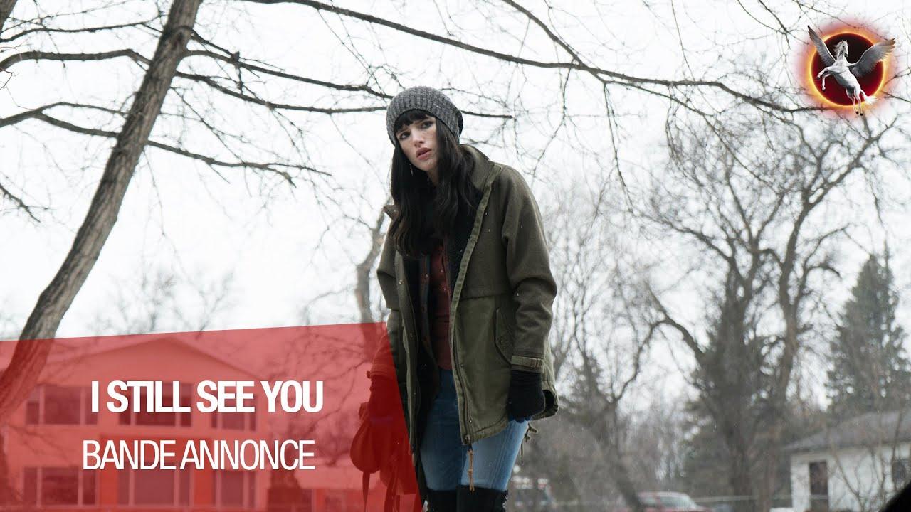 I STILL SEE YOU (Bella Thorne) - Bande annonce VF