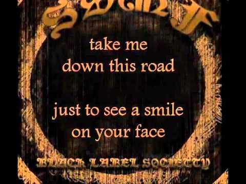 Black Label Society - The Last Goodbye + Lyrics