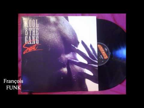 Kool & The Gang - Raindrops (1989) ♫