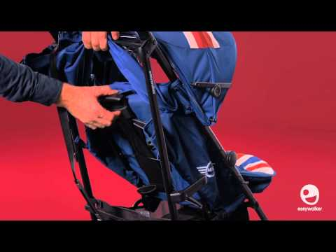 Easywalker Детска количка Buggy Monaco Apero #6likNeiRy8k