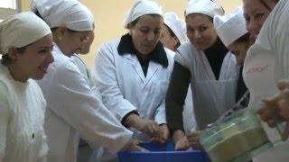 Anza est une association culturelle exclusivement féminine à Boudji...
