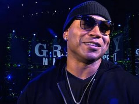 55th Annual GRAMMY Nominations - LL Cool J