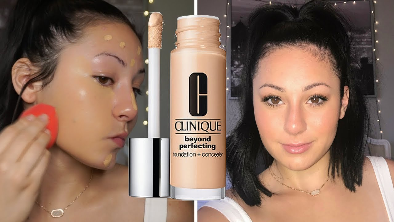 Wear to what first foundation or concealer best photo