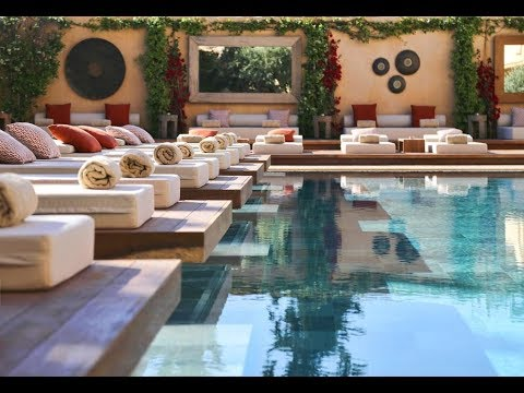 The Margi 5 Stars Hotel in Athens, Greece