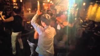 Danay Bustamante and DJ Sy Live Salsa Music - Basement 20 Hang Tre, Hanoi