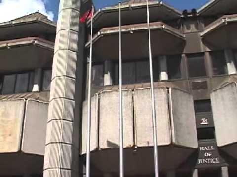Part 7 : Vindra Naipaul Coolman Trial 6th November 2014