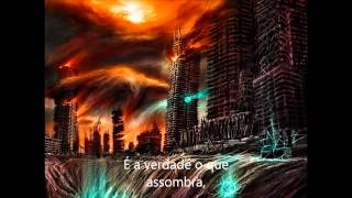 Metal Contra as Nuvens - Legião Urbana (legendado e com imagens)