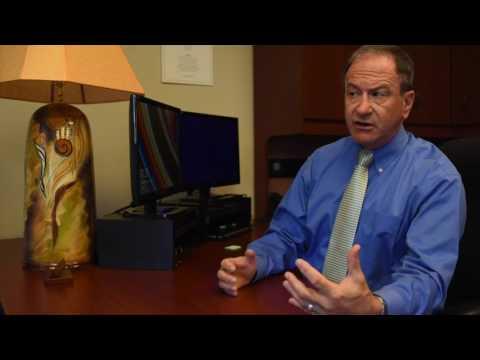 Howard Lazarus compares Austin, Texas, and Ann Arbor, Michigan