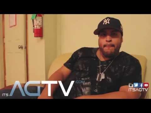 Lenny Santos Speaks on Aventura Reunion