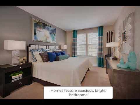 Rockville Maryland Apartments | Mallory Square – Photo Slideshow
