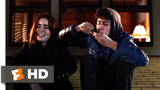 Stuck in Love (1/12) Movie CLIP - Two Kinds of People (2012) HD