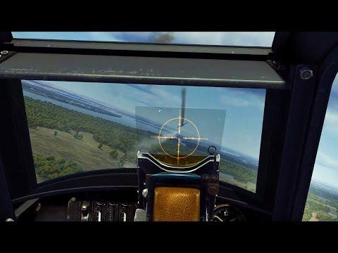 IL-2 Sturmovik: Battle of Stalingrad - Some flying after latest update