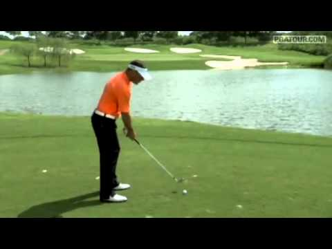 Sean Foley  Swing Sequence Drill