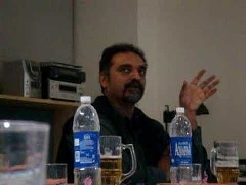 Suresh Jayaram on Bangalore