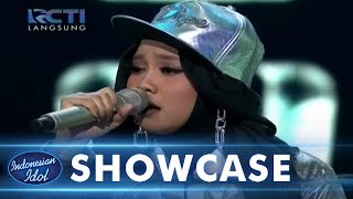 Video AYU - ATTENTION (Charlie Puth) - SHOWCASE 2 - Indonesian Idol 2018 download MP3, 3GP, MP4, WEBM, AVI, FLV Oktober 2018