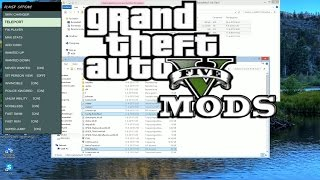 [GTA 5] Hoe installeer je Mods (PC) outdated