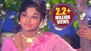 Super Star Krishna Songs - Malle Pandiri Needalona - Mayadari Malligadu