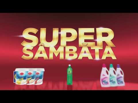 Super Sambata la Lidl • 3 Februarie 2018
