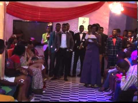 MR TEEN NIGERIA & MISS OMOLEWA, 2013 - FESTOUR