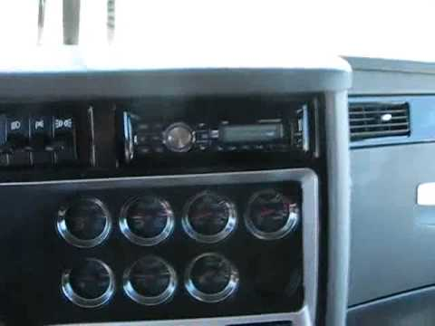 2007 Kenworth W900 Wiring Diagrams 110 Volt Motor Diagram T600 Youtube