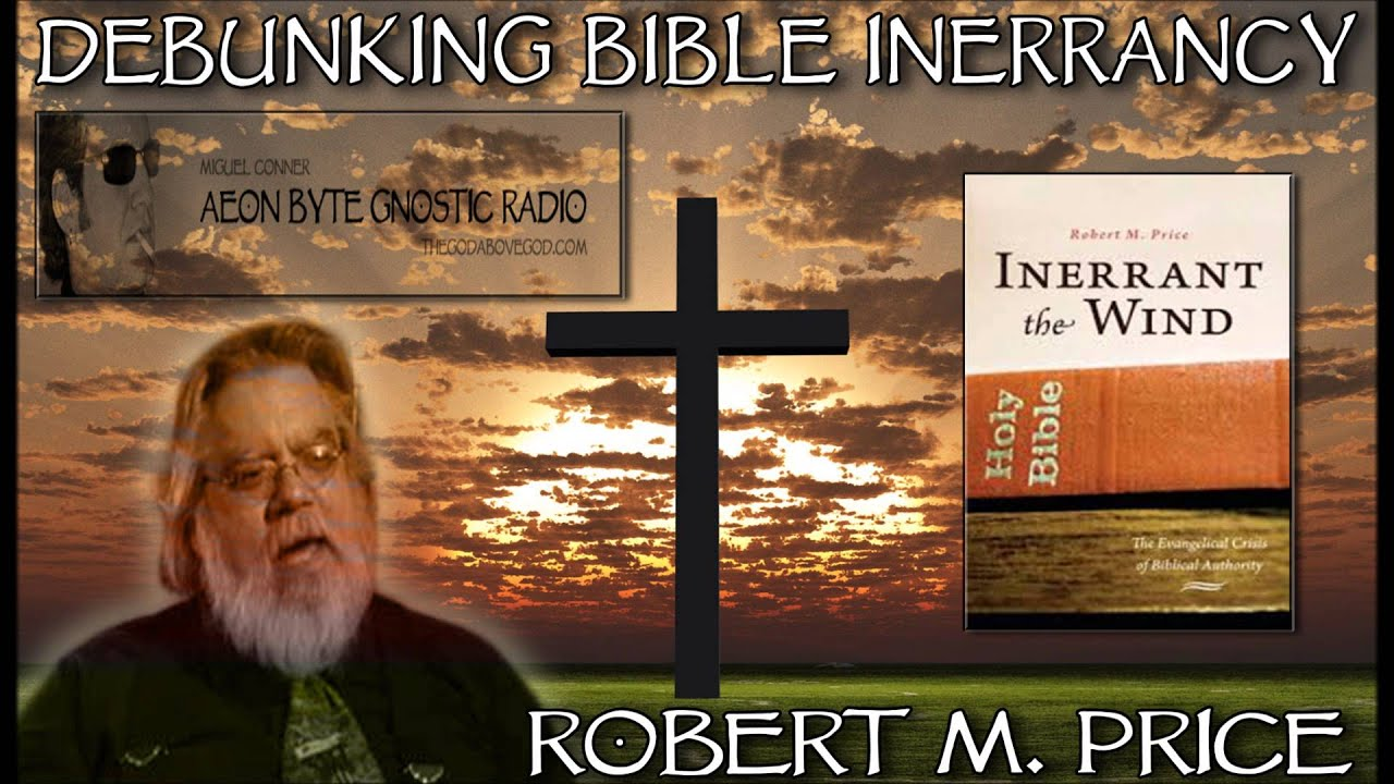 bible inerrancy The international council on biblical inerrancy (icbi) was founded in 1977 specifically over concerns about the erosion of inerrancy christian leaders, theologians and pastors assembled together three times over the course of a decade to address the issue.
