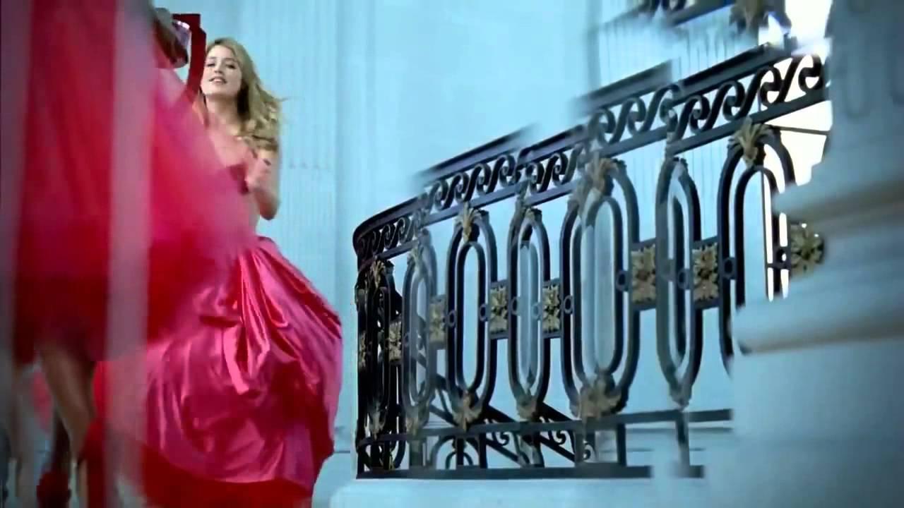 самые красивые рекламы парфюма
