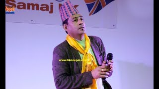Video Rani Ghataima - Superhit Nepali Lok Geet By Bimal Raj Chhetri download MP3, 3GP, MP4, WEBM, AVI, FLV Juli 2018